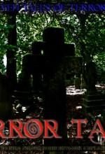 Horror Tales (2018) afişi