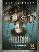 Houdini (2014) afişi