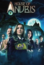 House Of Anubis (2011) afişi