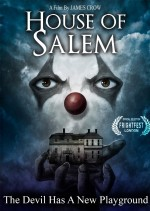 House of Salem (2016) afişi