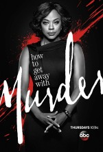 How to Get Away with Murder (2014) afişi