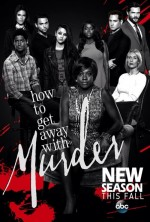 How to Get Away with Murder Season 2 (2015) afişi
