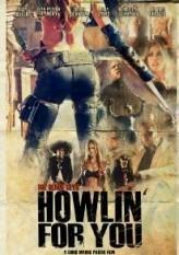 Howlin' for You  afişi