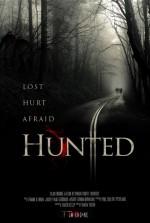 Hunted (2017) afişi