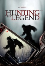 Hunting the Legend (2014) afişi
