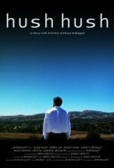 Hush Hush (2012) afişi
