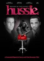 Hussie (2017) afişi