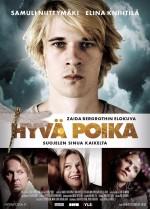 Hyvä poika (2011) afişi
