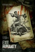 İnsanlık Çıkmazı (2011) afişi