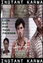 Instant Karma (2001) afişi