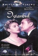 Istanbul (1957) afişi