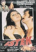 Istek (ı) (1974) afişi
