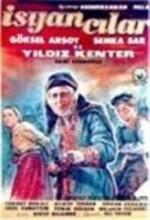 İsyancılar (1965) afişi