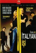 İtalyan İşi (2003) afişi
