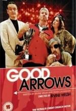 İyi Oklar (2009) afişi