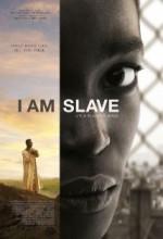 I Am Slave (2010) afişi