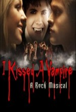 I Kissed a Vampire