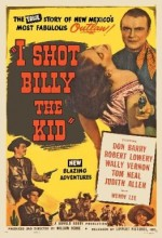ı Shot Billy The Kid