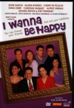 ı Wanna Be Happy (2006) afişi