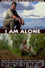 I Am Alone (2015) afişi