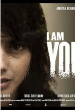 I Am Yours (2013) afişi