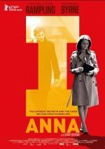I, Anna (2012) afişi