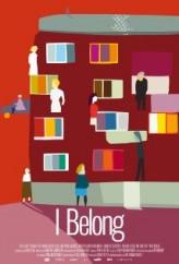 I Belong (2012) afişi