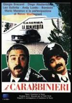 I carabbinieri (1981) afişi