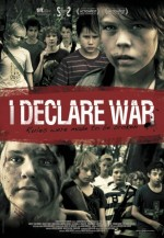 Savaş İlan Ediyorum (2012) afişi