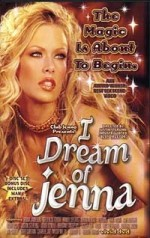 I Dream Of Jenna (2002) afişi