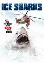 Ice Sharks (2016) afişi