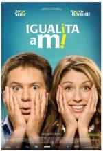 ıgualita A Mi (2010) afişi