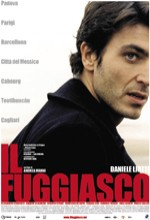 Il Fuggiasco (2003) afişi