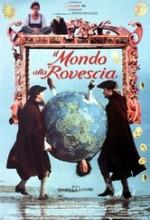 ıl Mondo Alla Rovescia (1995) afişi