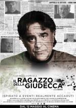 Il Ragazzo Della Giudecca (2016) afişi