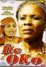 ıle Oko (2009) afişi