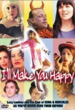 ı'll Make You Happy (1999) afişi