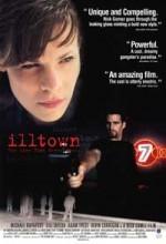 ılltown (1996) afişi