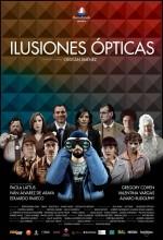 Optik Yanılmalar