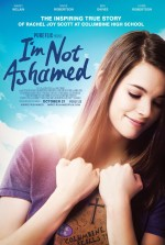 I'm Not Ashamed (2016) afişi