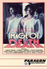 Image Of Death (1976) afişi