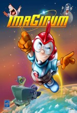 Imaginum (2005) afişi