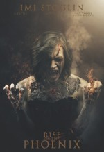Imi Stoglin: Rise of the Phoenix (2016) afişi