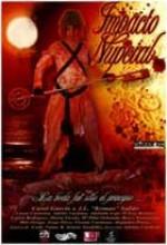 Impacto Nupcial (2004) afişi