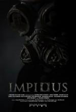 Impious (2017) afişi