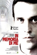 In Memory Of Myself (2007) afişi