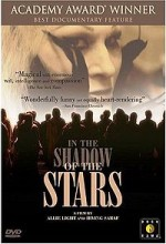 In The Shadow Of The Stars (1991) afişi