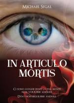 In Articulo Mortis (2016) afişi