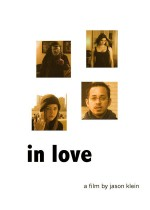In Love (2006) afişi