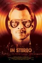 In Stereo (2015) afişi